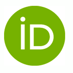 Find me on ORCiD