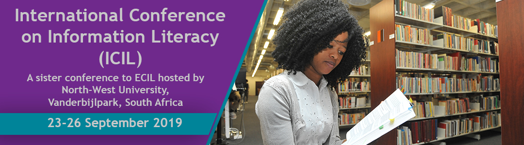 International Conference on Information Literacy (ICIL) 2019